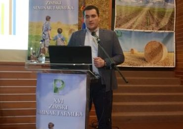 Razgovor o predlozima za IPARD III program na Seminaru 100P Plus na Tari